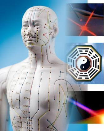 Laser Acupuncture: Needles of Light